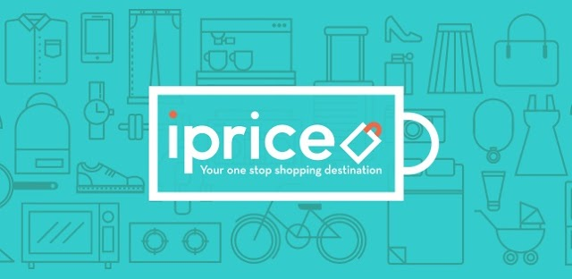 iPrice Blogger Competition – 11street.my
