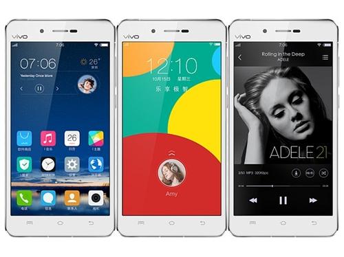 Harga HP Vivo X5M dan Spesifikasi Vivo X5M Android 4G Terbaru