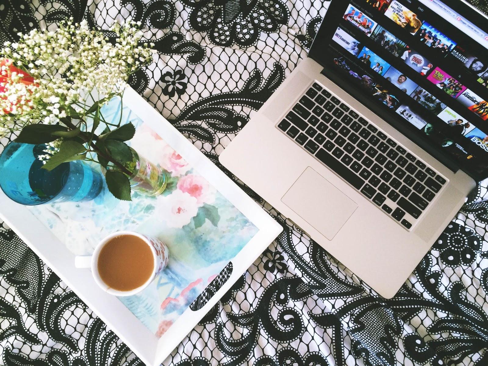 california lifestyle blogger