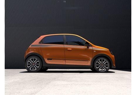 Gel n noticias renault presenta el twingo gt placer de for Placer motors used cars