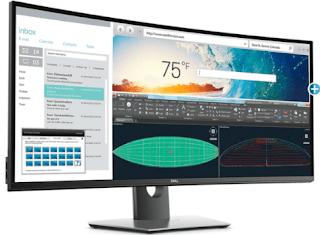 Dell U3818DW Drivers Windows 10, Windows 7