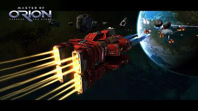 Master of Orion Key Generator (Free CD Key)