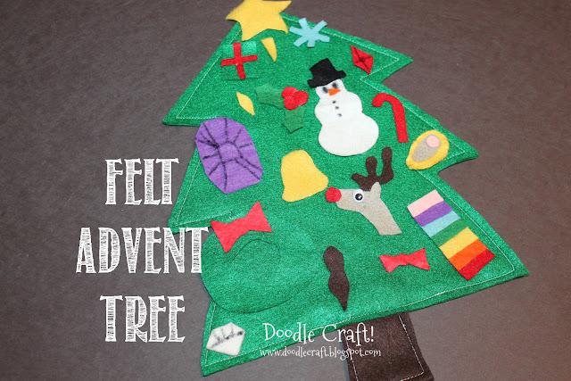 http://www.doodlecraftblog.com/2013/07/christmas-in-july-felt-advent-calendar.html