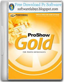 Proshow gold 4.5 Free Download