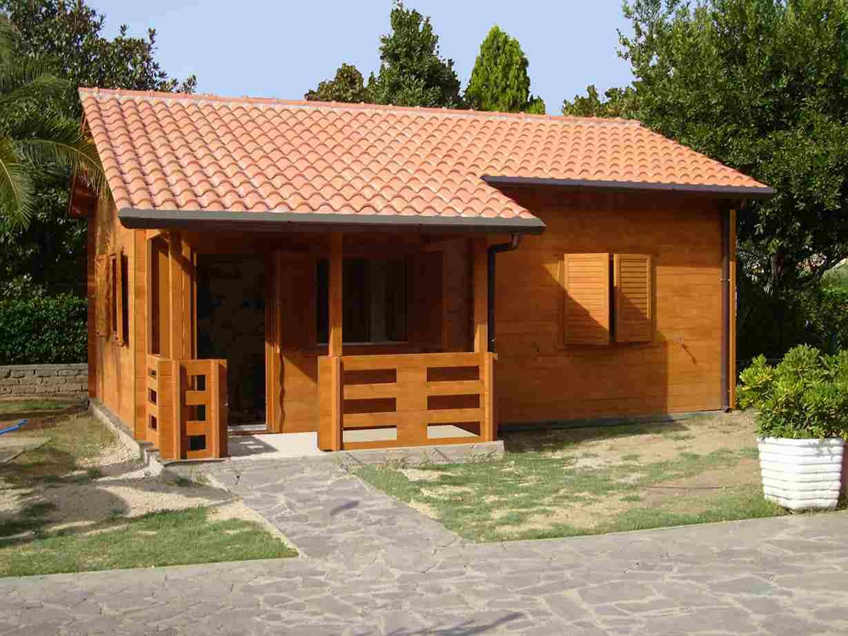 progetti di case in legno casa 50 mq terrazza coperta 6 mq