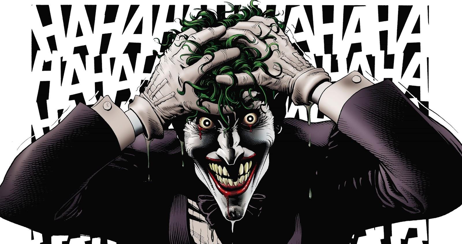 Người ta nói Batman có 1 giàn villain hay nhất trong giới comic, nhưng tui biết chắc chắn khi nghe câu đó người ta chỉ nghĩ đến 1 người, The Joker- Hoàng ...