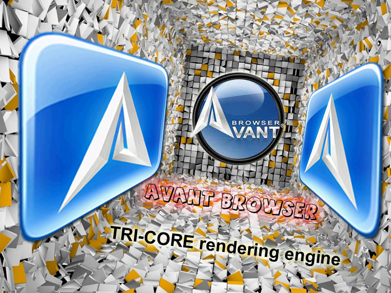 Download avant browser 2018 build 7 (freeware) afterdawn.