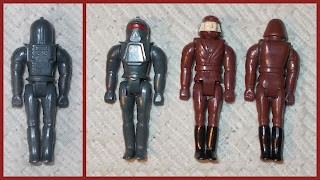 Battlestar Galactica; Cylon, Film Character; Mattel Battlestar Galactica; Mattel International; Mattel Plastic Toy Figures; Movie Promotional; Old Plastic Figures; Old Plastic Toys; Plastic Figurines; Plastic Toy Figures; Plastic Toy Soldier; Starfighter Pilot, TV And Film-Related; TV Characters; TV Related; TV Tie Ins; TV Toys; Vintage Plastic Figures; Vintage Plastic Toys; Vintage Toy Figures; Vintage Toys;