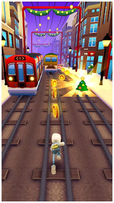 Subway Surfers, descarga gratis