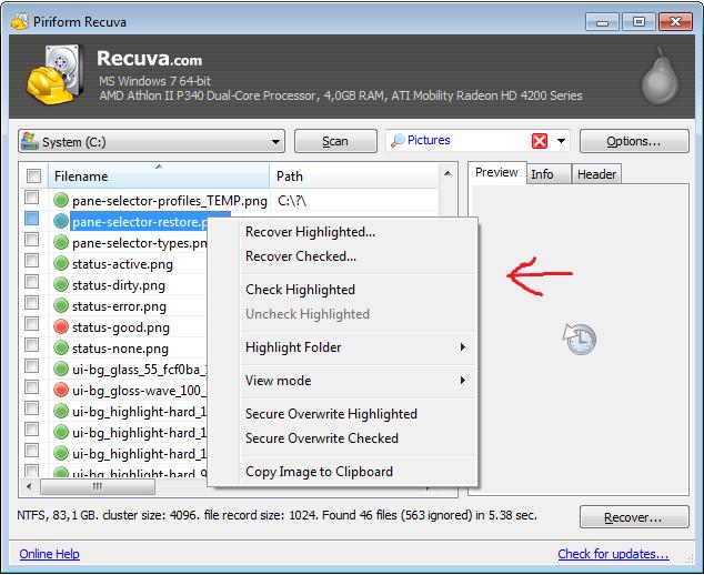 √ Cara Mengembalikan File yang Terhapus di Memory Card Terbaru