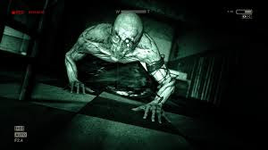 Screenshot 2 Outlast Survival Full Version