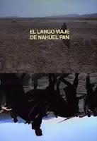 El Largo Viaje De Nahuel Pan