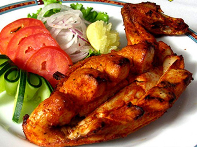 Chicken Tikka   Chicken Tikka Recipe