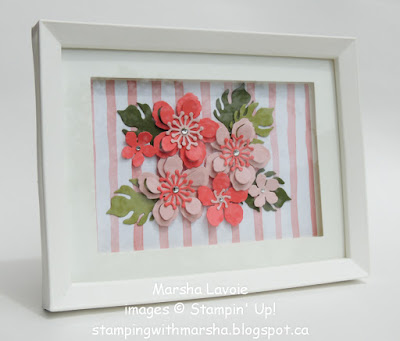 Botanical Builder Framelits