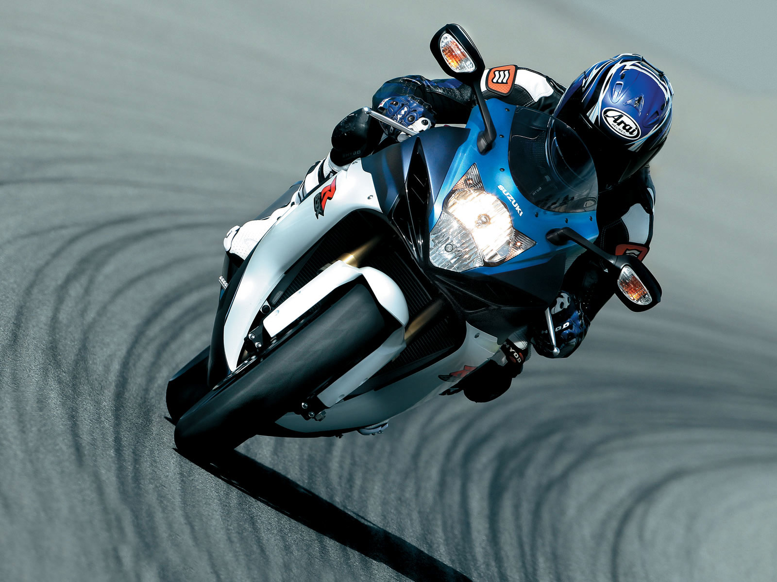 Gambar Motor 2011 SUZUKI GSXR750