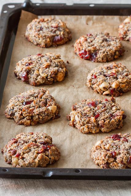 Kako napraviti domaći zdravi granola keks