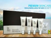 Beneu Skincare perawatan Wajah
