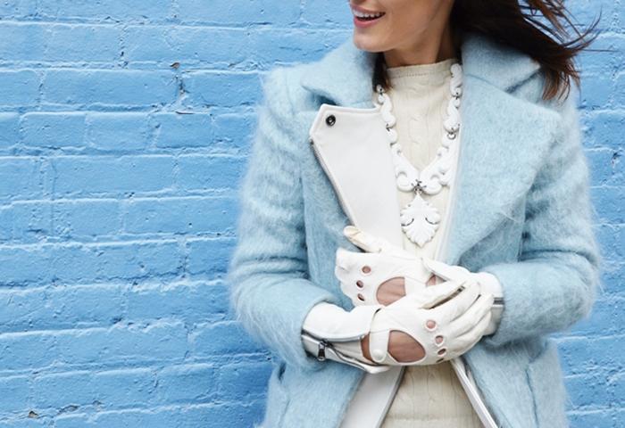 best New York Street style fall winter fashion week photos