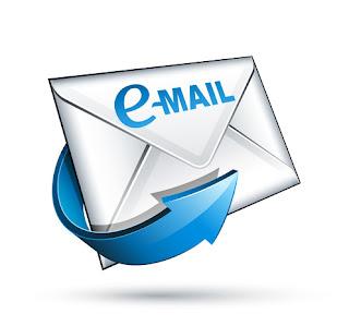 Email:Apa Itu Email ? Sejarah Email,Dan Fungsi Email