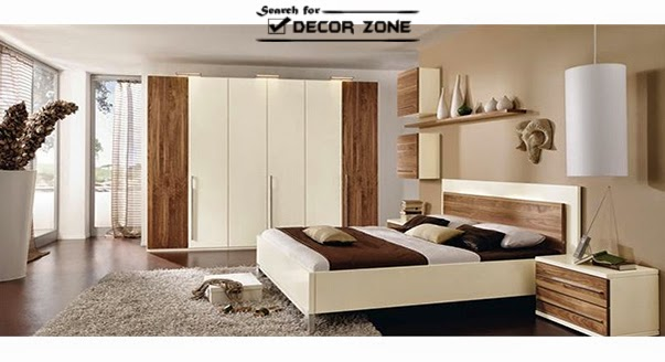 July 2014 - White and wood bedroom furniture ...