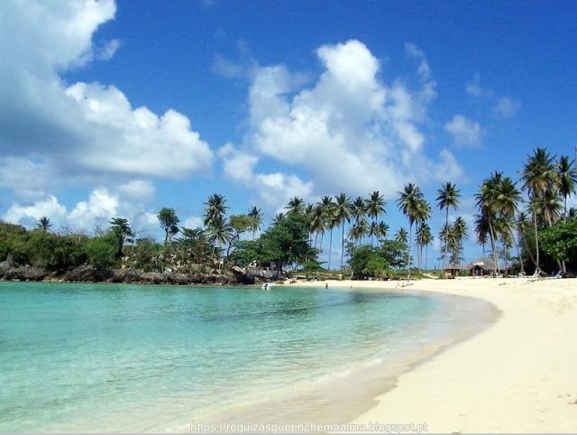 República Dominicana, Punta Cana, Praia