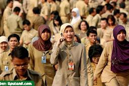 Dibuka Lowongan Calon Pegawai Negeri Sipil (CPNS) 2017 dari Berbagai Intansi Pemerintah