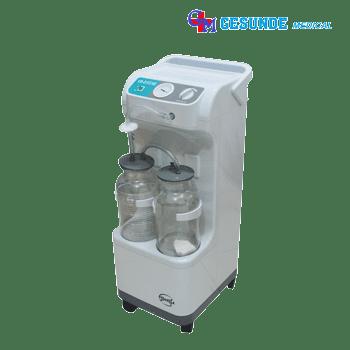 Portable Suction Pump 2 Tabung YBD-X23B
