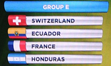 Inilah final piala dunia 2014