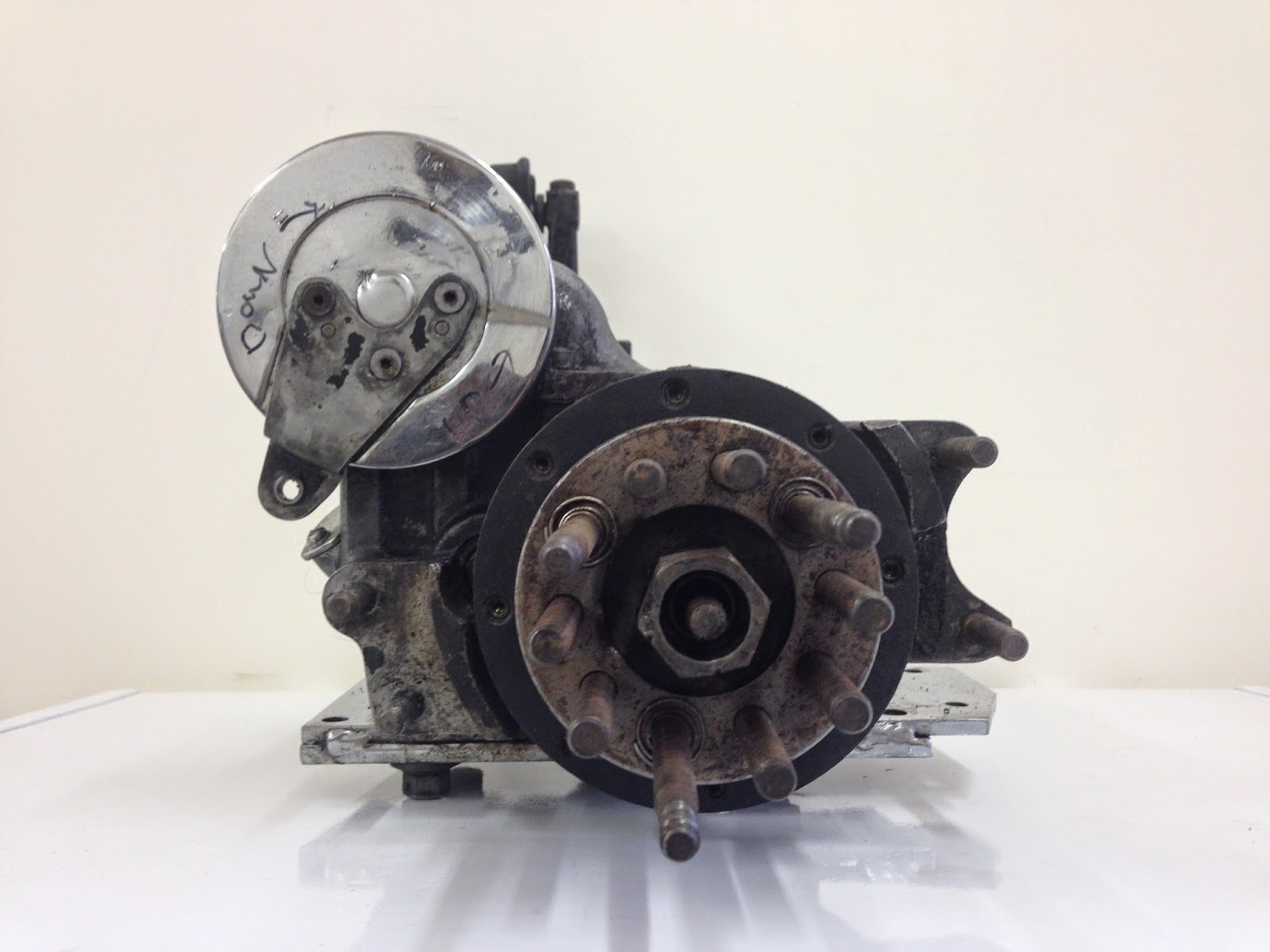 Transmissions For Sale Near Me >> 4 Speed Ratchet Top Transmission For Sale Squares Beware