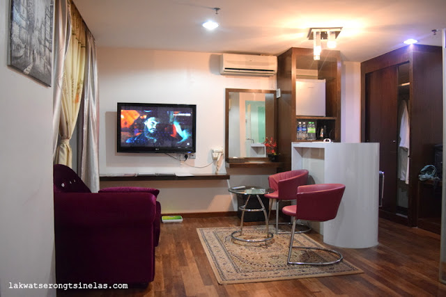 THE CENTRALLY LOCATED BAHAGIA HOTEL LANGKAWI