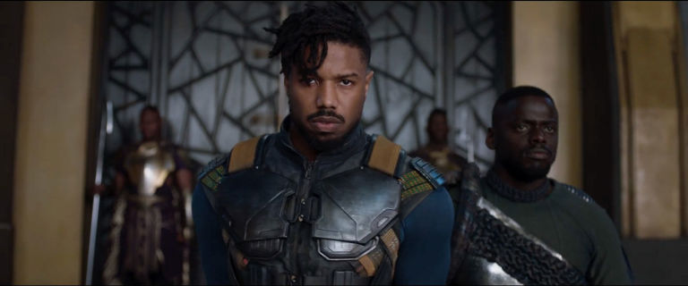 New Black Panther Trailer Could Be Dropping Soon.
