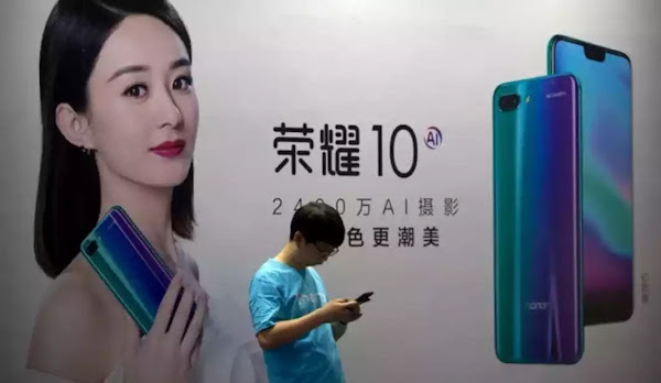 Πειραματόζωα σε εφαρμογή τύπου «big brother» μέσω smartphones βρέθηκαν εν αγνοία τους 11.000.000 Κινέζοι!
