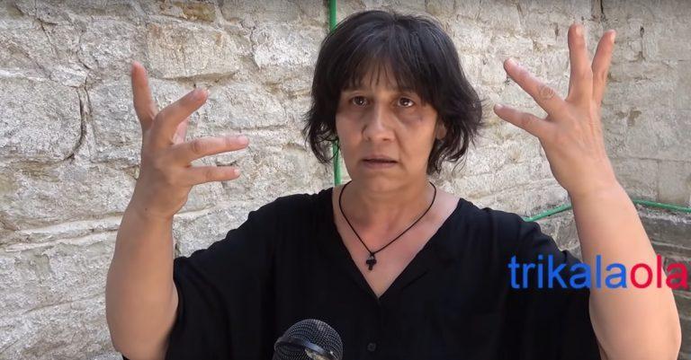Τρίκαλα: Δεν αυτοκτόνησε, μας σκότωσαν το παιδί - Οργή από τη μητέρα της 16χρονης (Video)
