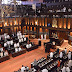 Heated debate over Opposition Leader post; Speaker postpones final verdict