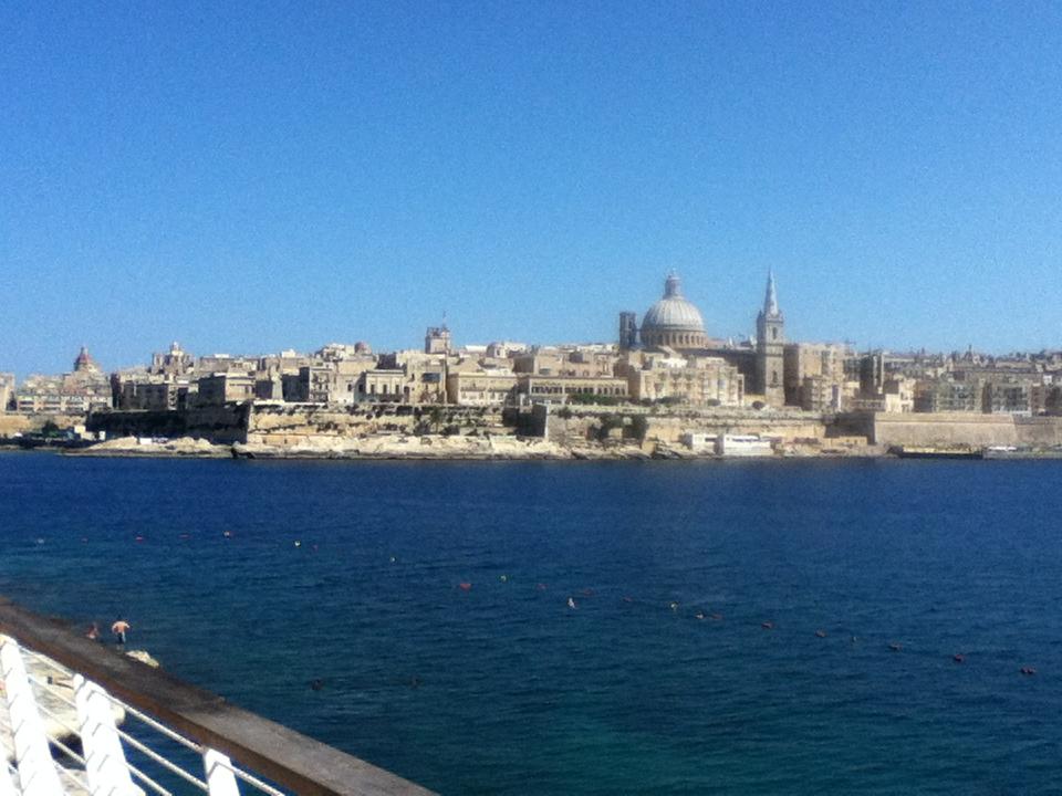 As escolhas de ana viver em malta custo de vida clima - Apartamentos baratos en malta ...