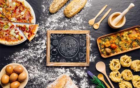 Gambar Membuat Produk Makanan Tradisional Naik Kelas dan Berkualitas