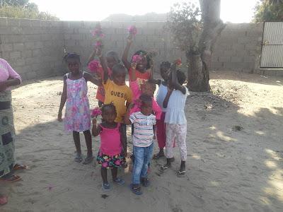 Grupo de Louvor Criancas Amor Eterno