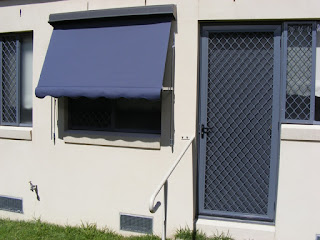 Window Insect Screens