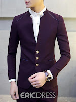 Ericdress Fashion Men's Suit