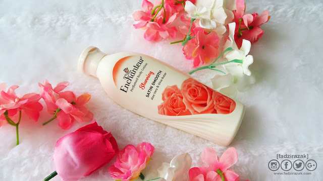 Enchanteur Body Lotion