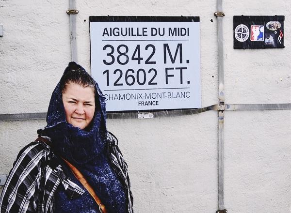 Chamonix-Mont-Blanc-3842m