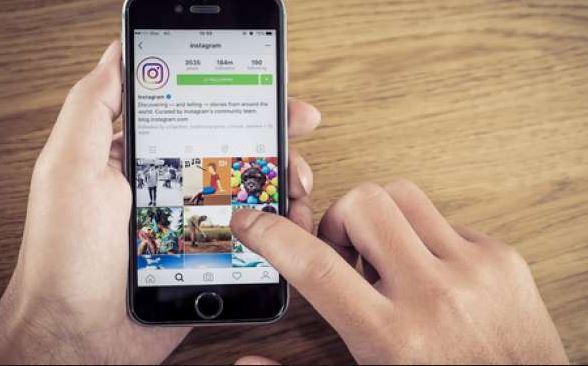 Cara Download Video Dengan Mudah Di Instagram Menggunakan Ponsel