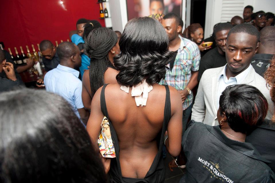 Naked ethiopian sexy girls photos