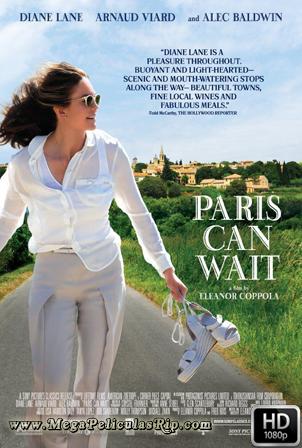 Paris Puede Esperar [1080p] [Latino-Ingles] [MEGA]