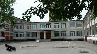 Училището като институция и ученика като социална роля