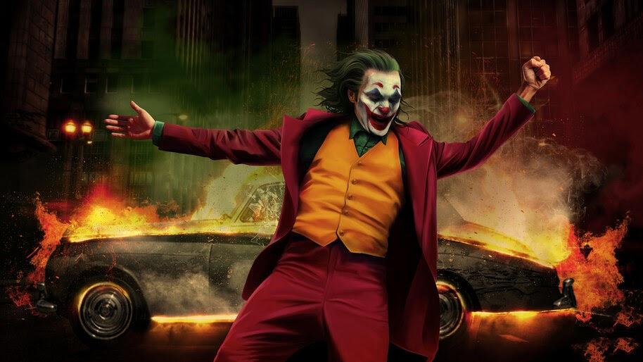Image result for Joker Phoenix film