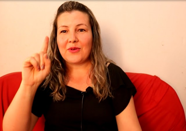 Histórias da Lucieni: Dança ou Franga??