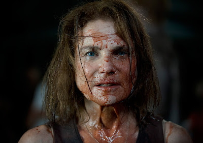 The Walking Dead - 6x05 - Adesso (Now)