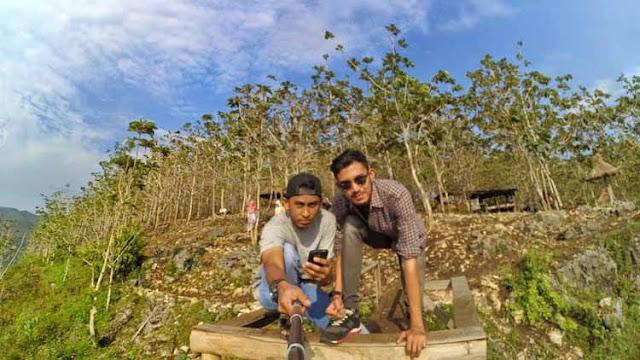 Panduan Lengkap Menggunakan Snapseed : Untuk Pemula Sampai Jadi Mahir Sebagai Penunjang Action Cam Agar Foto Lebih Lebih Menarik Untuk Dilihat