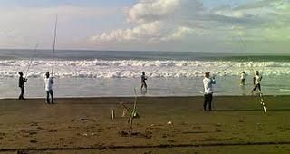 Pantai Ketawang, Purworejo